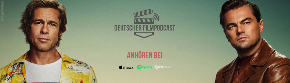 Deutscher Filmpodcast
